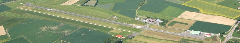 Flugplatz Biberach – Verkehrslandeplatz EDMB